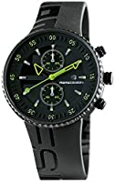 Jet Black relojes hombre MD2198BK-41 de MOMODESIGN