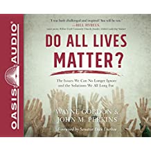 DO ALL LIVES MATTER         2D