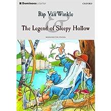 Dominoes Starter. Rip Van Winkle: Rip Van Winkle and the Legend of Sleepy Hollow Starter Level