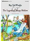 Dominoes start rip van wrinkle: Rip Van Winkle and the Legend of Sleepy Hollow Starter Level