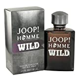 Joop Homme Wild By Joop! Eau De Toilette Spray 4.2 Oz For Men by Joop!