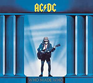 Who Made Who [Remastered]