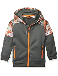 Reebok Boys' Endurance Jacket