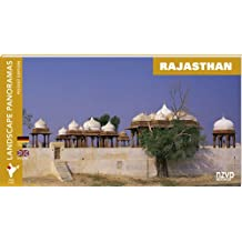 Landscape Panoramas Pocket Edition Rajasthan (Landscape Panoramas 360)