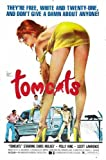 Tomcats 1976 Poster 01 Photo A4 10x8 Poster Print