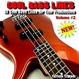 Bass Line #6 - Tempo 86