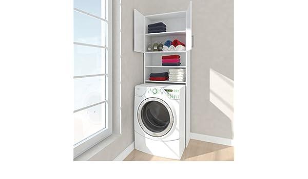 Respekta hochschrank waschmaschine umbauschrank bad schrank regal