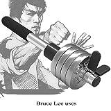 Bruce Lees Unterarmtrainer, Verbesserung der Armstärke, Verbesserung der Ausdauer des Handgelenks (Nicht Inbegriffen Hanteln)
