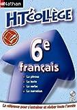 Hit'Collège Français 6ème
