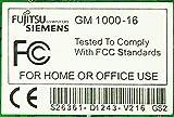 AGP-Grafik FSC GM1000-16 nVidia TNT2 M64 ID3117 - 2