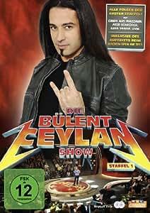 Bülent Ceylan - Die Bülent Ceylan-Show [2 DVDs]