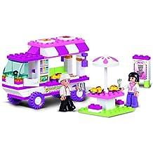 Juego de construcción para niños de 102 piezas (M38-B0155)