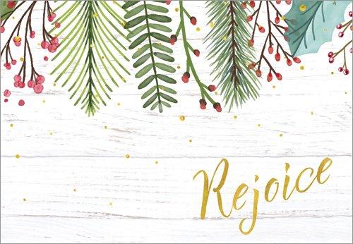 Rejoice (Seasonal) por Sourcebooks