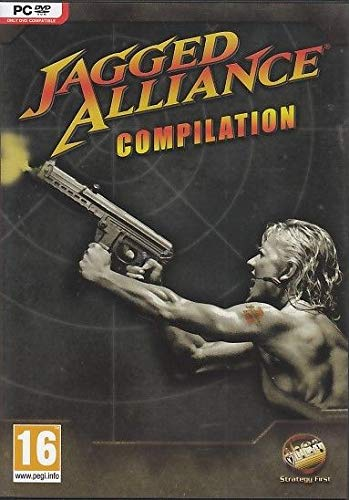Jagged Alliance Compilation -