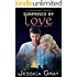 Surprised by Love: A Contemporary Romance (The Armstrongs Book 4)