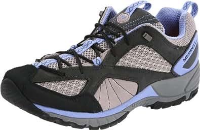 Merrell Women S Avian Light Waterproof Athletic Shoe Leather