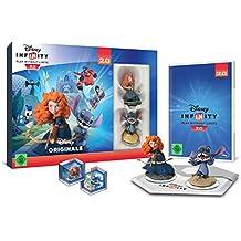 Disney Infinity 2.0: Toybox Combo-Set - [Playstation 3]
