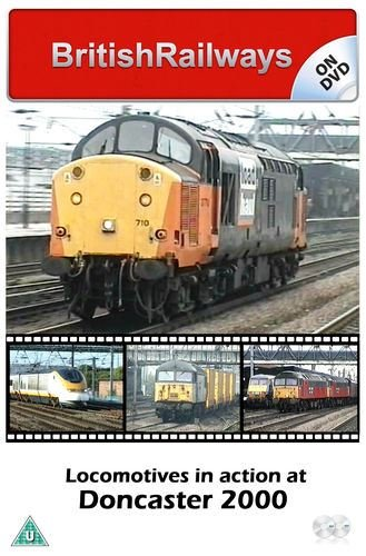 britishrailways-on-dvd-locomotives-in-action-at-doncaster-2000-diesel-electric-engines
