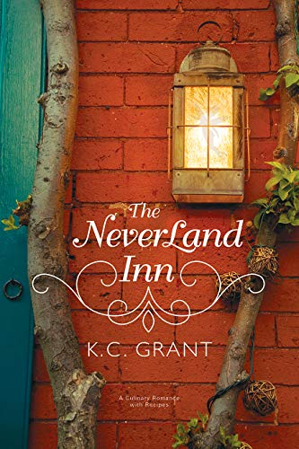 The Neverland Inn by [Grant, K.C.]