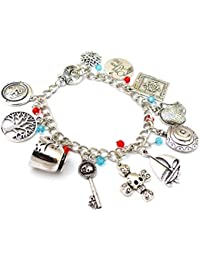 Pulsera Colgante - Once Upon A Time