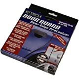 Quality Chrome Door & Boot Protection Strip - Scratch Resistant