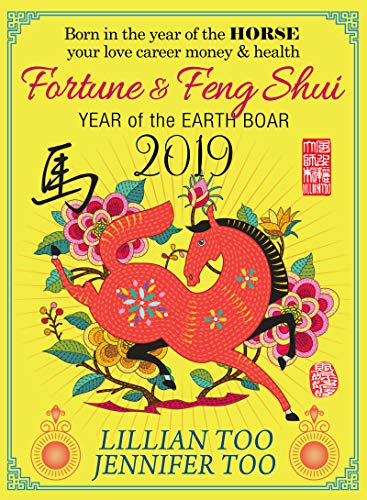 Fortune & Feng Shui 2019 HORSE (English Edition)