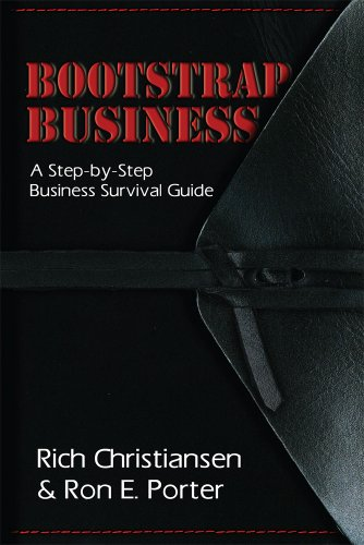 Bootstrap Business (English Edition)