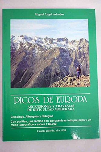 Picos de Europa-macizo central por Miguel Angel Adrados