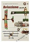 Aviazione 1900-1918 Parte Prima