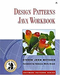 Design Patterns Java?? Workbook by Steven John Metsker (2002-04-04)