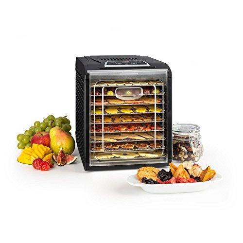 Klarstein Fruit Jerky 9 • Deshidratadora • Desecadora