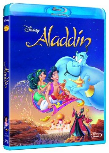 Aladdin [Blu-ray] 51rwuCVvmsL