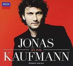 Jonas Kaufmann - It's Me