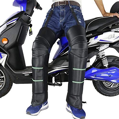 Motorrad-Knieschoner/Knieschoner, winddicht, wasserdicht, dicker Schwamm, Winter, Outdoor, Sport, Sicherheitsausrüstung, Motorradfahren, Reiten, Schnee, Schutzpolster