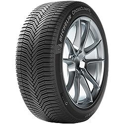 Michelin Crossclimate+ XL - 225/45/17 94W - B/C/69dB - Pneumatici Per Tutte le Stagioni (Autovetture)