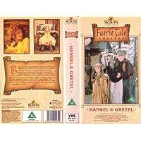 Hansel and Gretel (1983) - Faerie Tale Theatre