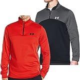 Under Armour Herren Fitness Sweatshirt Af Icon 1/4 Zip