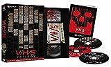 V/H/S Trilogy (CE) (3 Dvd)