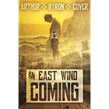 An East Wind Coming: An immortal Sherlock Holmes and a deathless Jack the Ripper in a duel through space and time (The Great Mystery Trilogy)