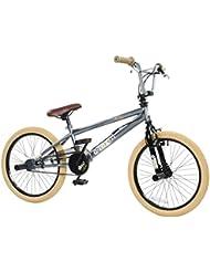 """deTox BMX 20"""" Freestyle pour enfants débutants"""