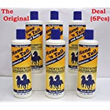 THE ORIGINAL MANE 'n TAIL SHAMPOO AND CONDITIONER TWIN PACK X 3