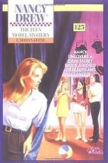 The Teen Model Mystery (Nancy Drew)