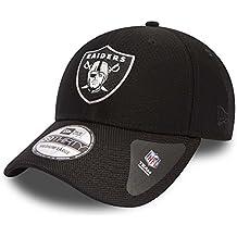 Gorra 39Thirty NFL Coll Raiders by New Era gorragorra de beisbol (S/M (54-57) - negro)