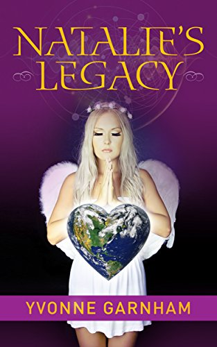 Book cover image for Natalie's Legacy