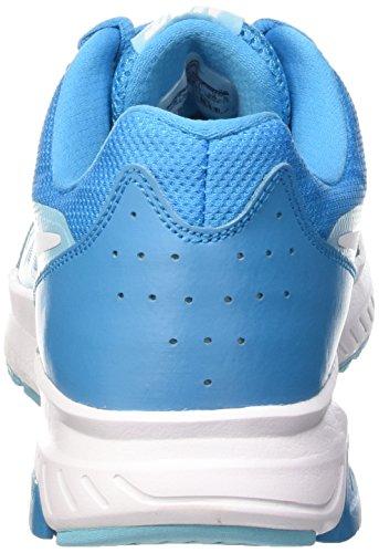 Nike Dart 11 Damen Sneakers Blau (Blue Lagoon/White-Td Pl Bl-Wht 403)