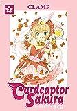 Cardcaptor Sakura Omnibus Volume 3 (Cardcaptor Sakura Omnibus (Dark Horse))