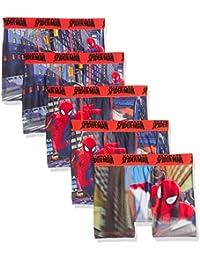 Marvel Jungen Boxershorts 5er Pack