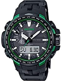 f171fa7bc1e2 Amazon.es  reloj de casio protrek - Incluir no disponibles  Relojes
