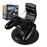 Cheapest Gamekraft QX4 Dual Controller Charging Dock (PS4) on PlayStation 4