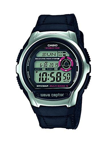 Casio Wave Ceptor Herren-Armbanduhr WV-M60B-1AER